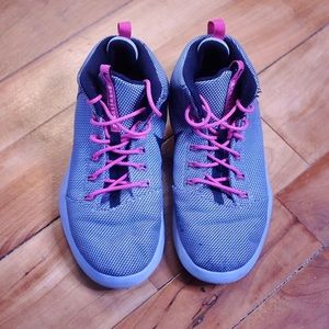 🎀3/$30 Nike Hyperfr3sh Running Shoes Size 7Y